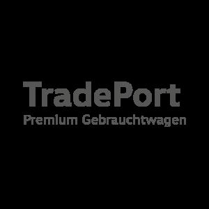 Volkswagen Nutzfahrzeuge TradePort