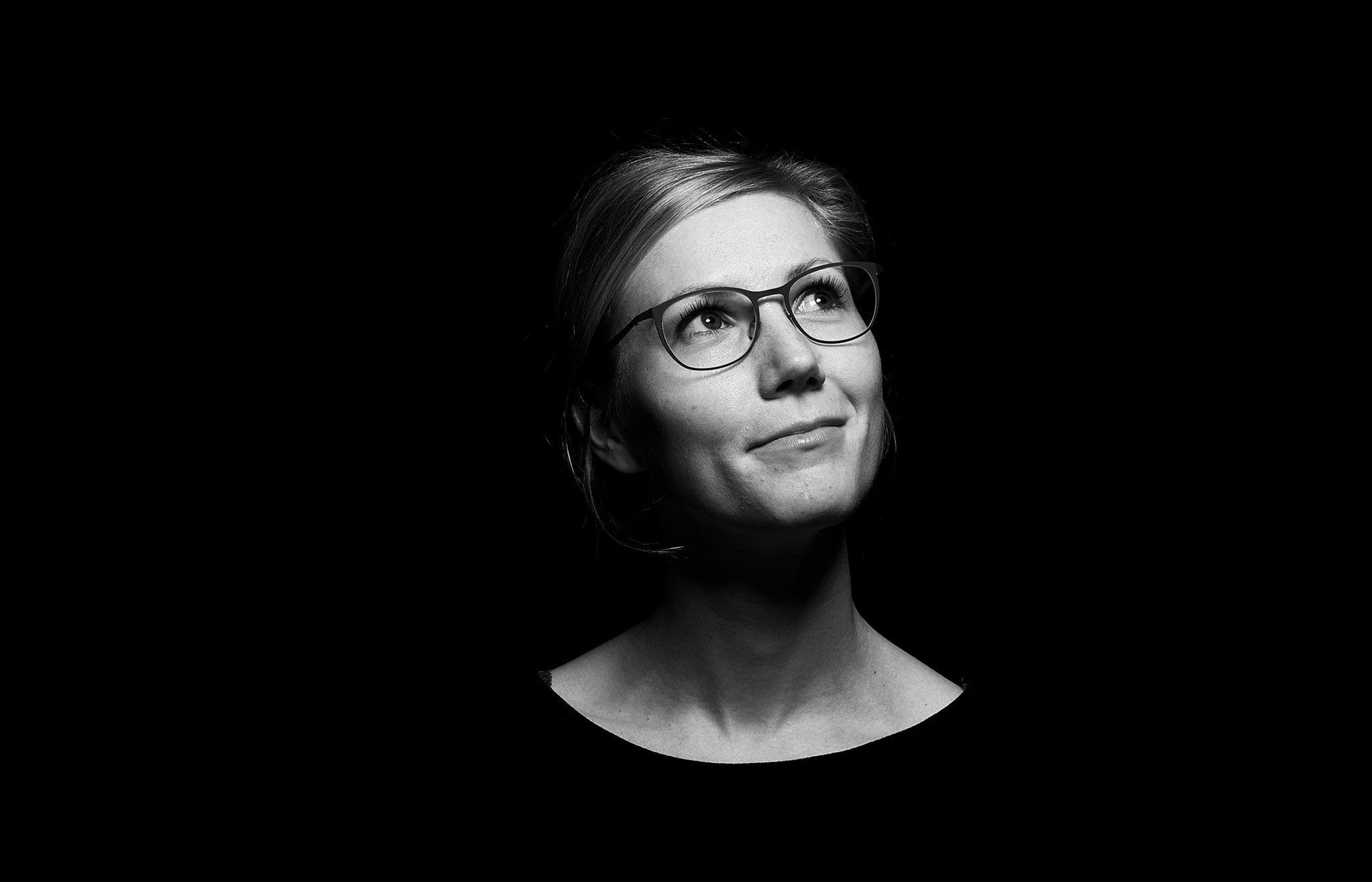 Mitarbeiterfoto Lena