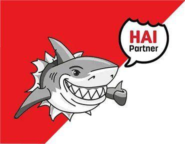 HAI Partner Piktogramm