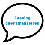 Icon: Leasing oder finanzieren