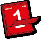 Uniroyal - HAI-Partner-Wochen Kalender-Icon