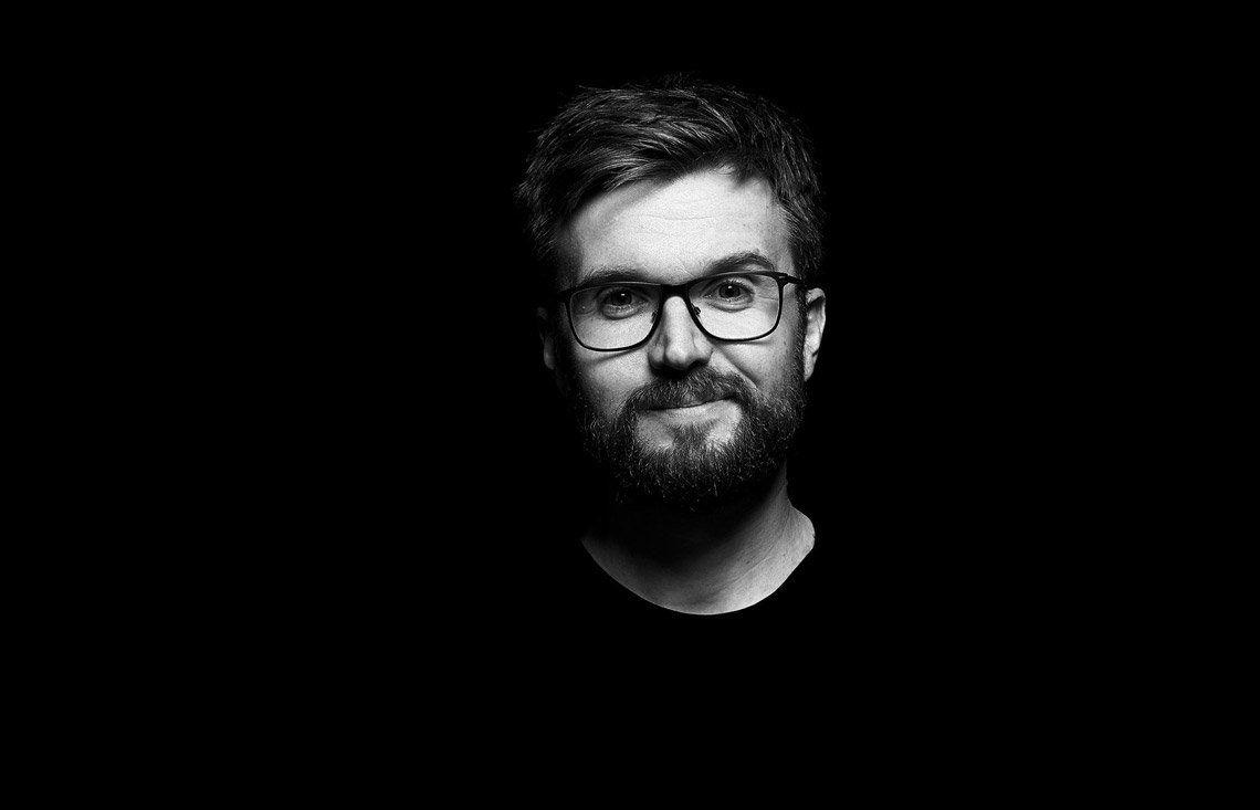 Portrait Dirk Ventzke - Ihr Ansprechpartner für Digitales Marketing und online Maßnahmen