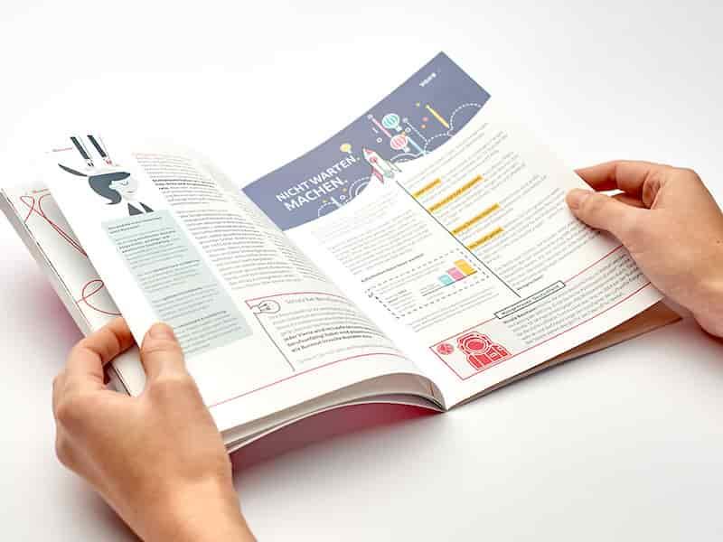 VGH Kampagnen Magazin | Windrich & Sörgel