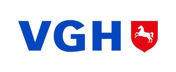 VGH Logo – Windrich & Sörgel als VGH Lead-Agentur