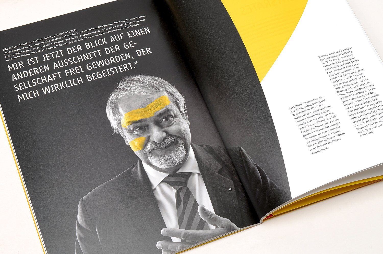 Toto Lotto Geschäftsbericht 2014 Print