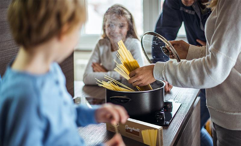 ACTEGA – Ansicht Keyvisual für ACTEGA FoodSafe   Windrich & Sörgel