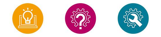 ACTEGA – Ansicht Icons exklusiv Entwickelt für Webinare   Windrich & Sörgel